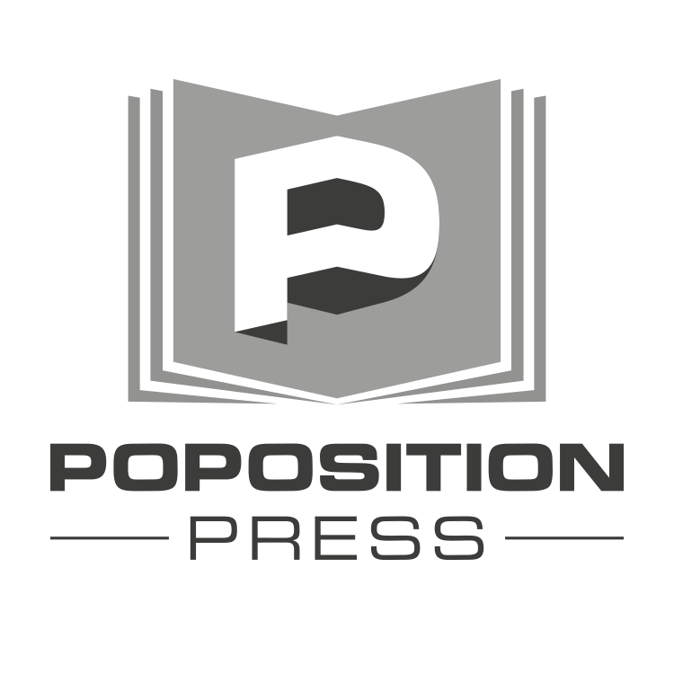 Poposition is a small press publishing art focused pop up books, print, cards and more